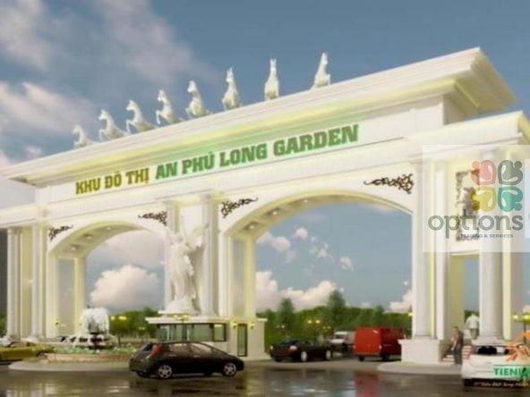 Đất dự án tại Huyện Phú Giáo
