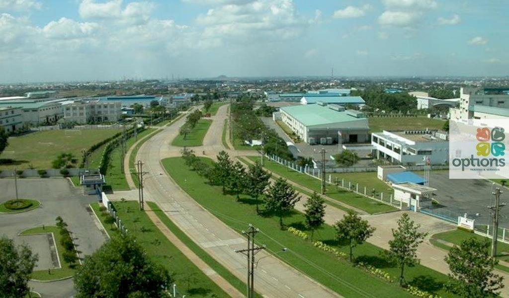 Bất động sản tại Phường Phú Mỹ