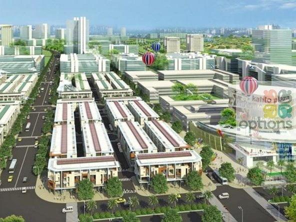 Mua bán nhà đất tại Xã Lai Hưng