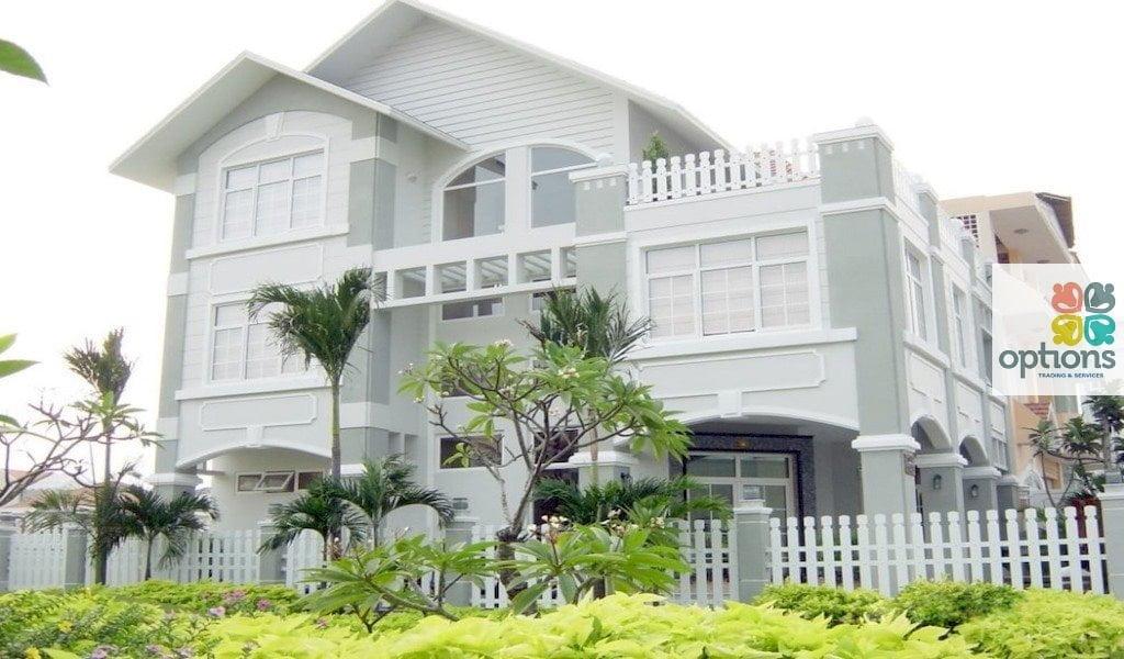 Mua bán nhà đất ở Thị Trấn Lai Uyên
