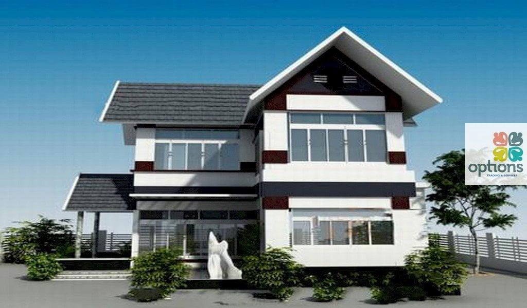 Bán nhà đất tại Phường Thái Hòa