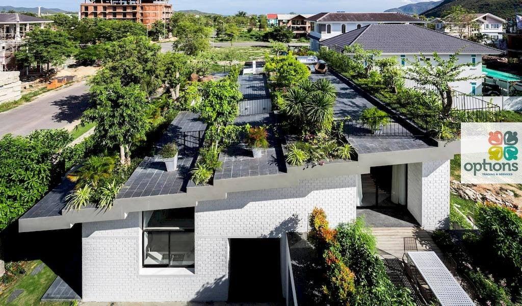 Bán nhà đất tại Phường Uyên Hưng