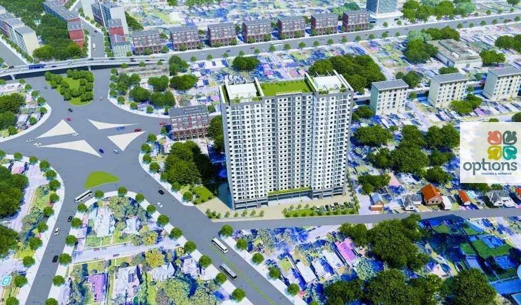 Mua nhà đất ở Phường Phú Thọ