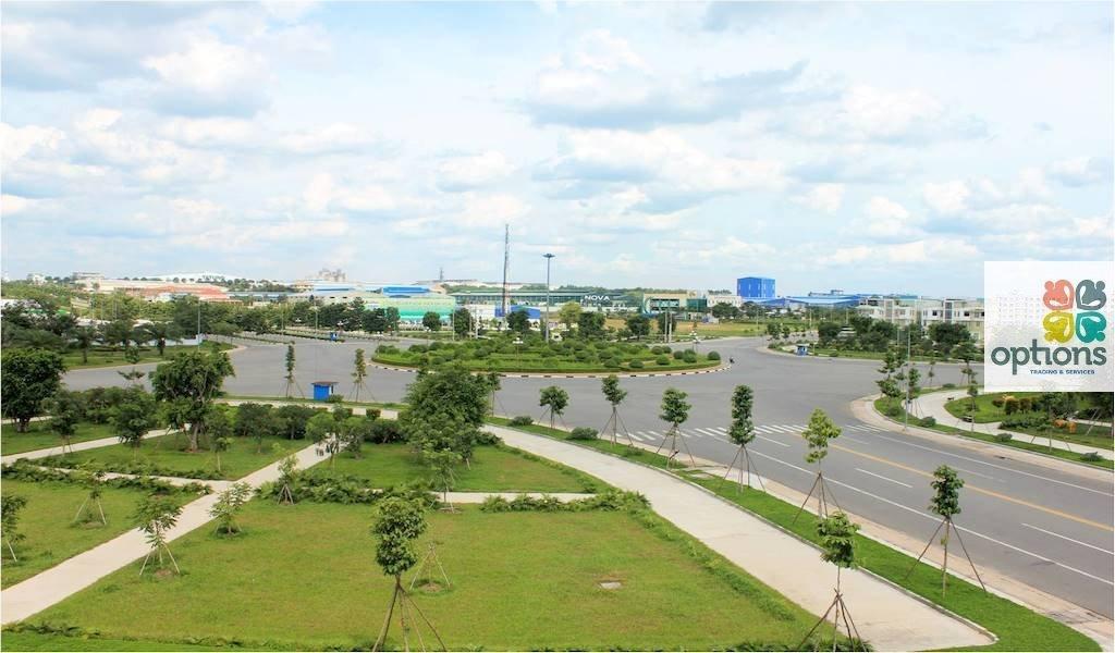 Bất động sản ở Phường Chánh Phú Hòa