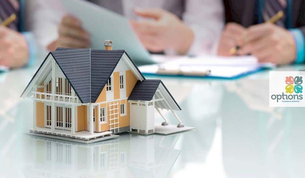 Công ty mua bán nhà đất