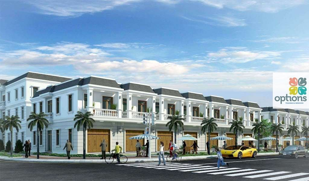 Mua bán căn hộ ở Phường Hòa Phú