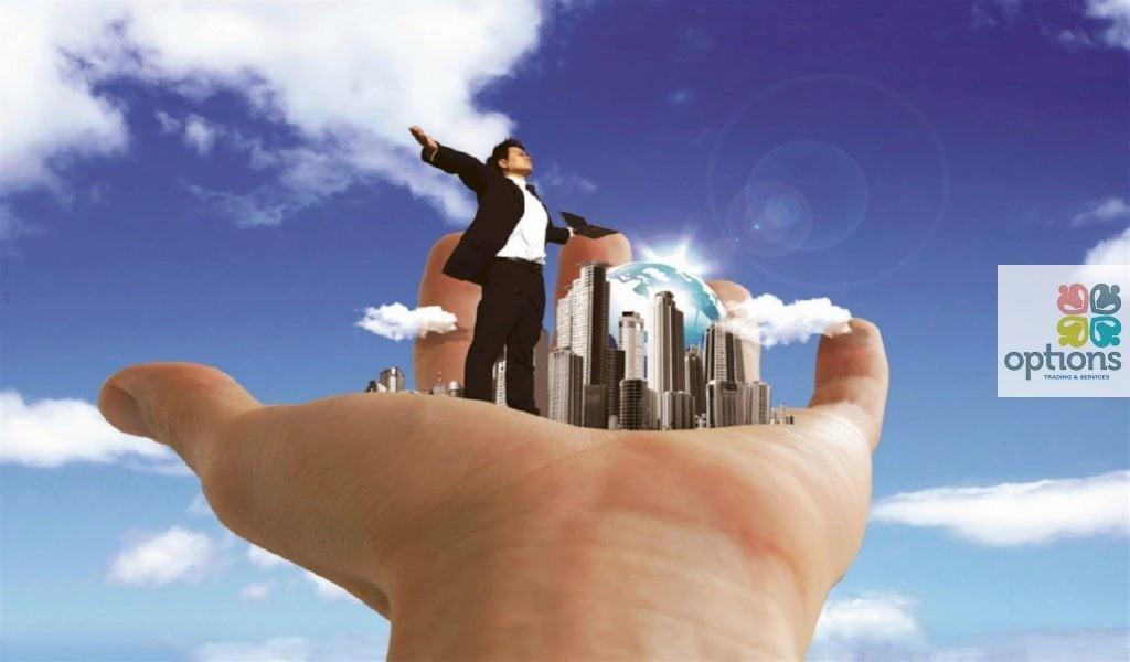 Kinh doanh nhà đất ở Thị Trấn Lai Uyên