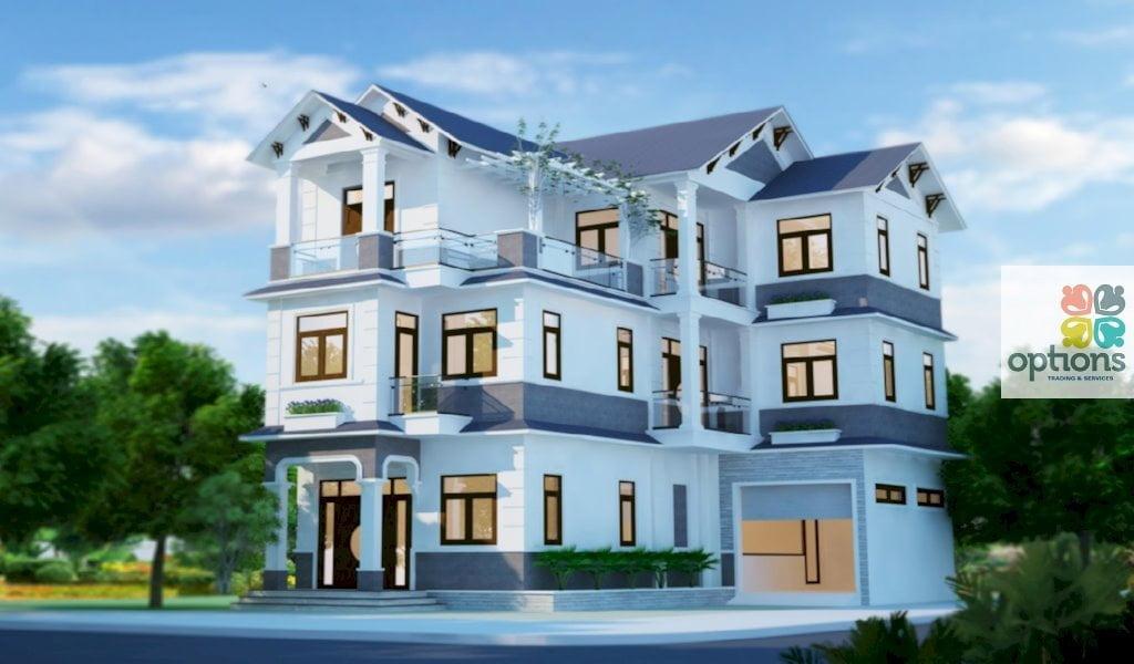 Kinh doanh nhà đất tại Phường Hiệp Thành