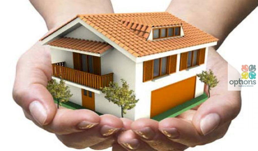 Kinh doanh nhà đất tại Phường Phú Lợi
