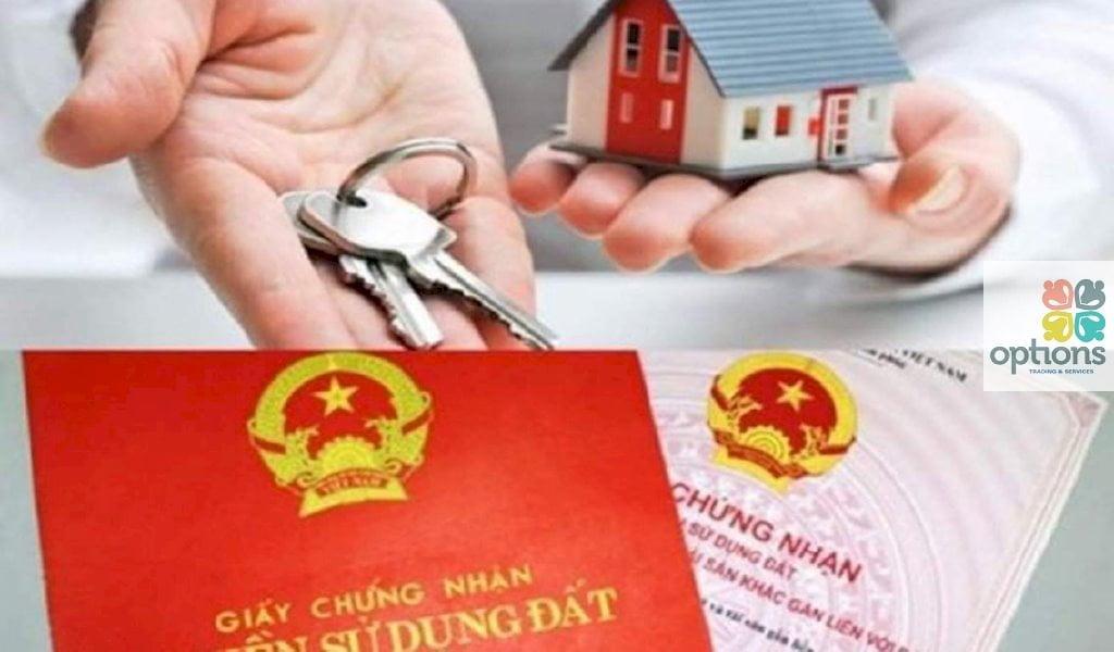 Kinh doanh nhà đất tại Xã An Sơn