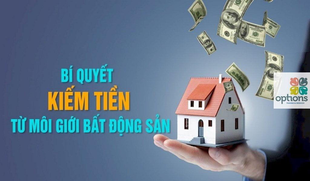 Môi giới nhà đất tại Phường Tân Phước Khánh