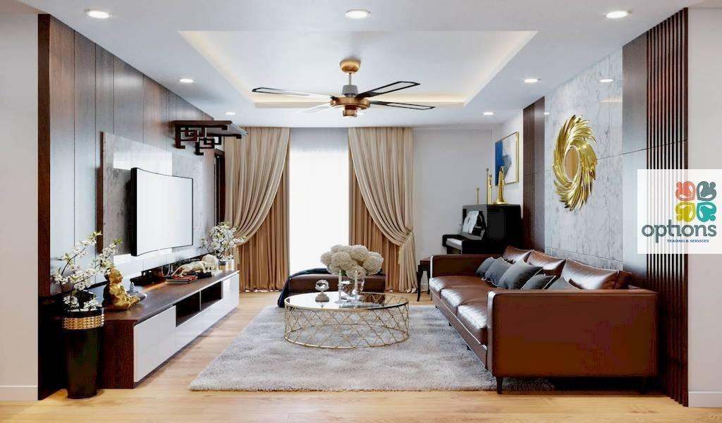 Mua căn hộ tại Phường Định Hòa