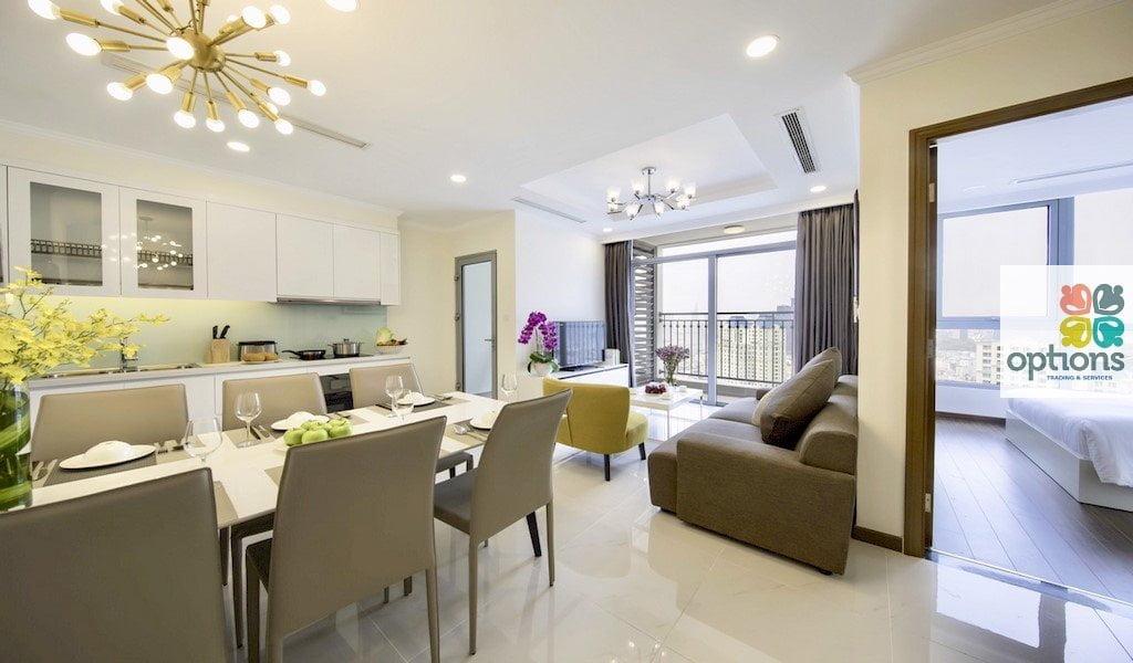 Mua căn hộ tại Phường Phú Cường