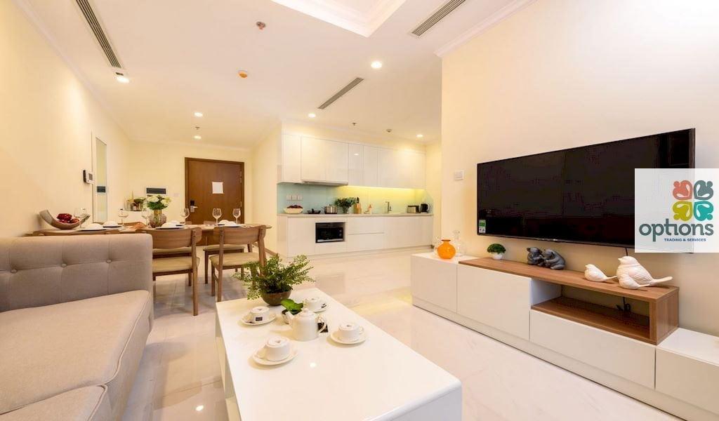 Mua căn hộ ở Phường Vĩnh Phú