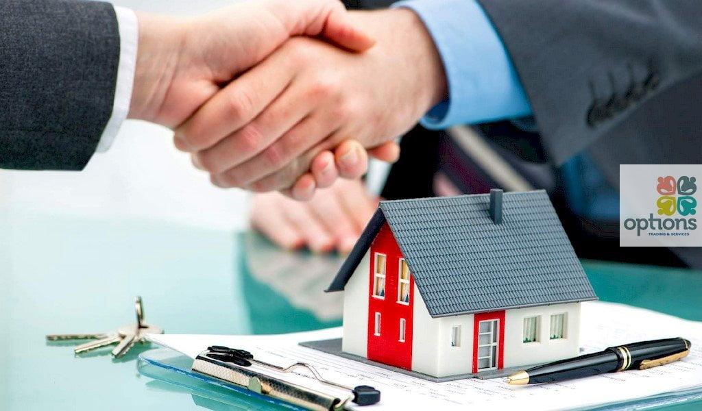 Cần mua nhà đất tại TP Thủ Dầu Một