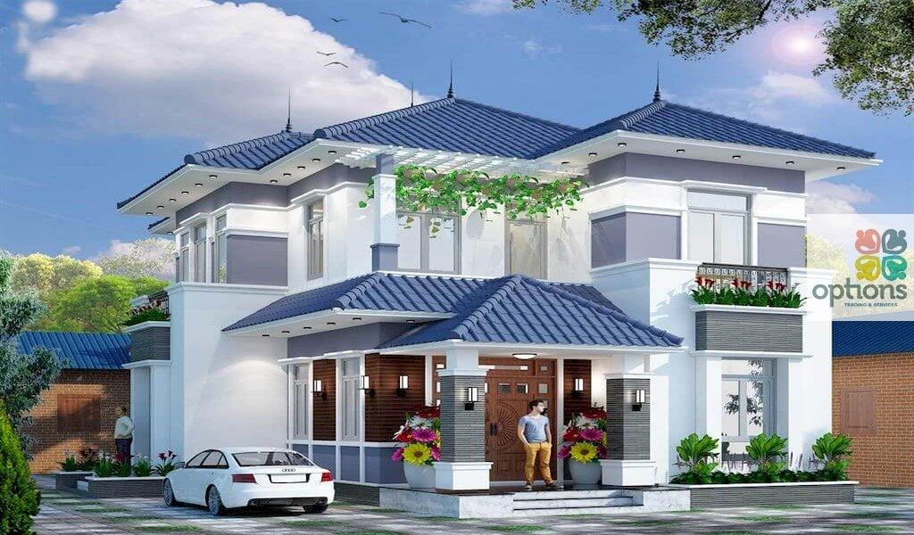 Cần mua nhà đất tại Phường Bình Nhâm