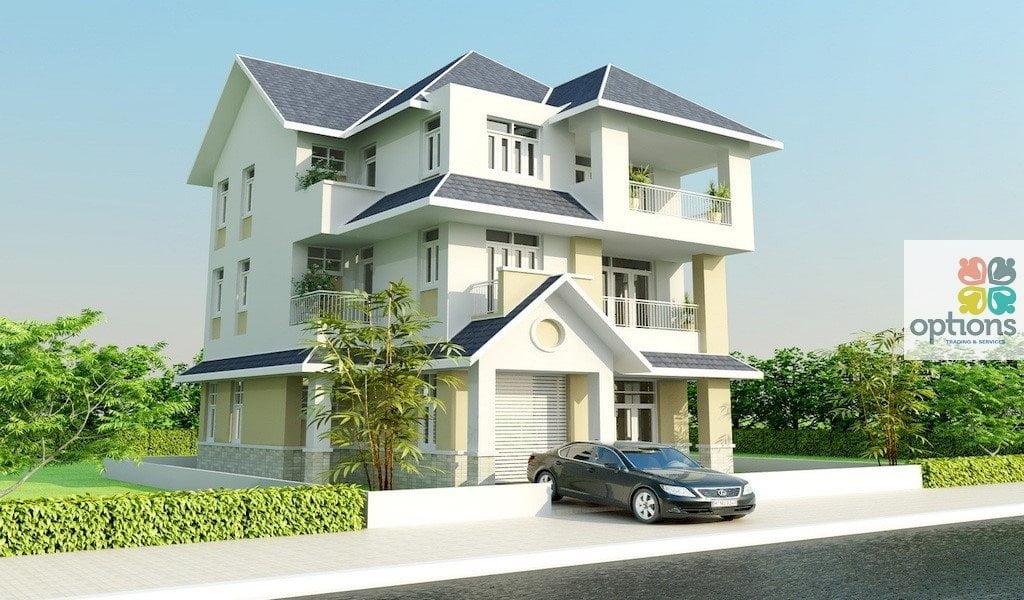 Cần mua nhà đất tại Phường Hòa Lợi