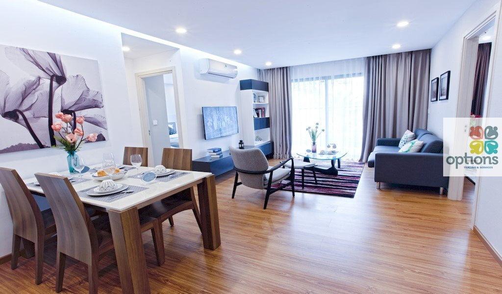 Mua bán căn hộ ở Phường Tân Định