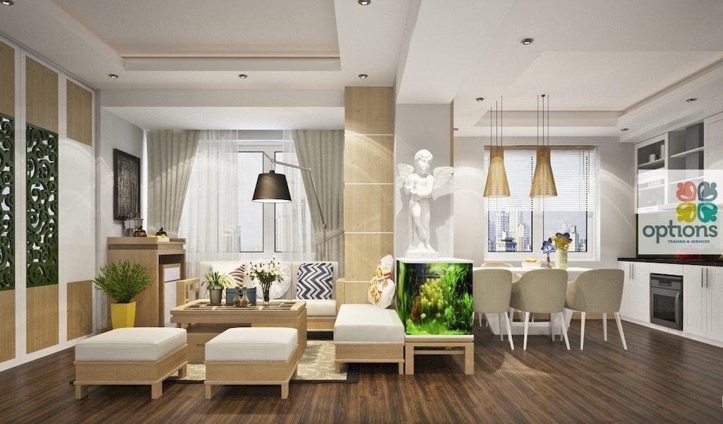 Mua bán căn hộ ở Phường Tân Phước Khánh