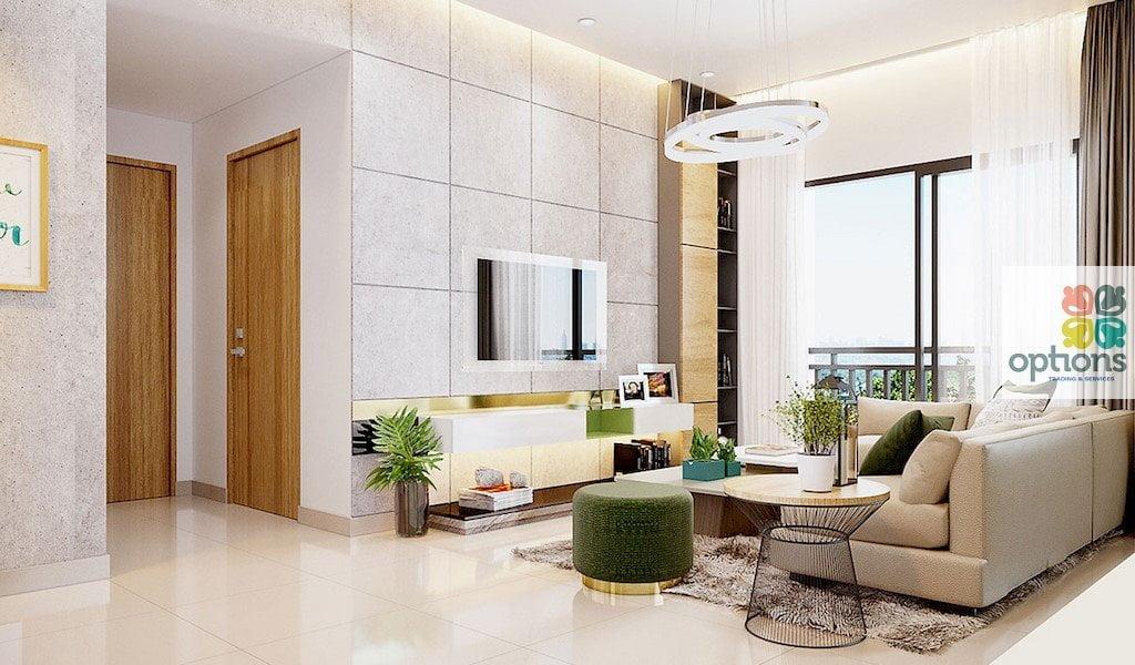 Mua bán căn hộ ở Phường Thái Hòa