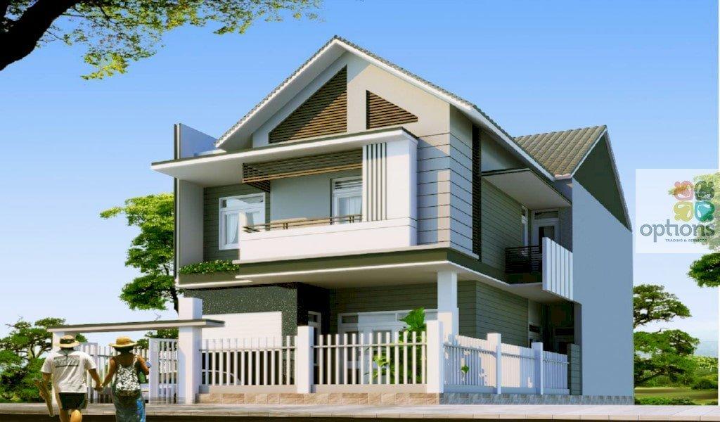 Mua nhà ở tại Phường Phú Mỹ