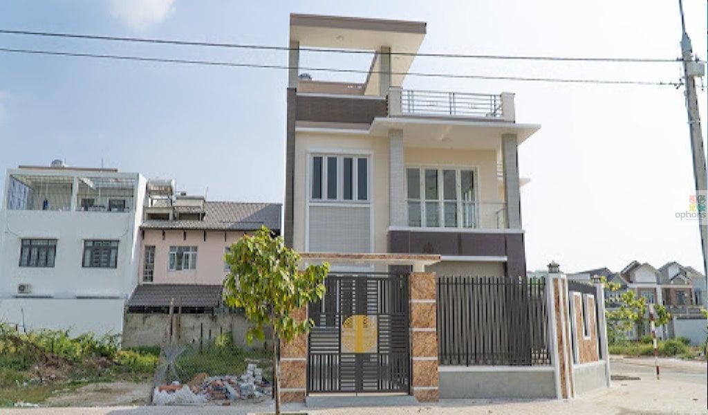 Mua nhà ở tại Phường Tân Định