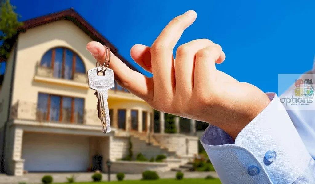 Tìm mua nhà đất ở Phường Định Hòa