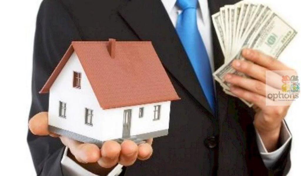 Tìm mua nhà đất tại Phường Phú Mỹ