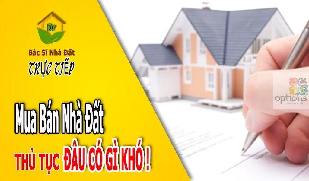 Tìm mua nhà đất tại Dầu Tiếng