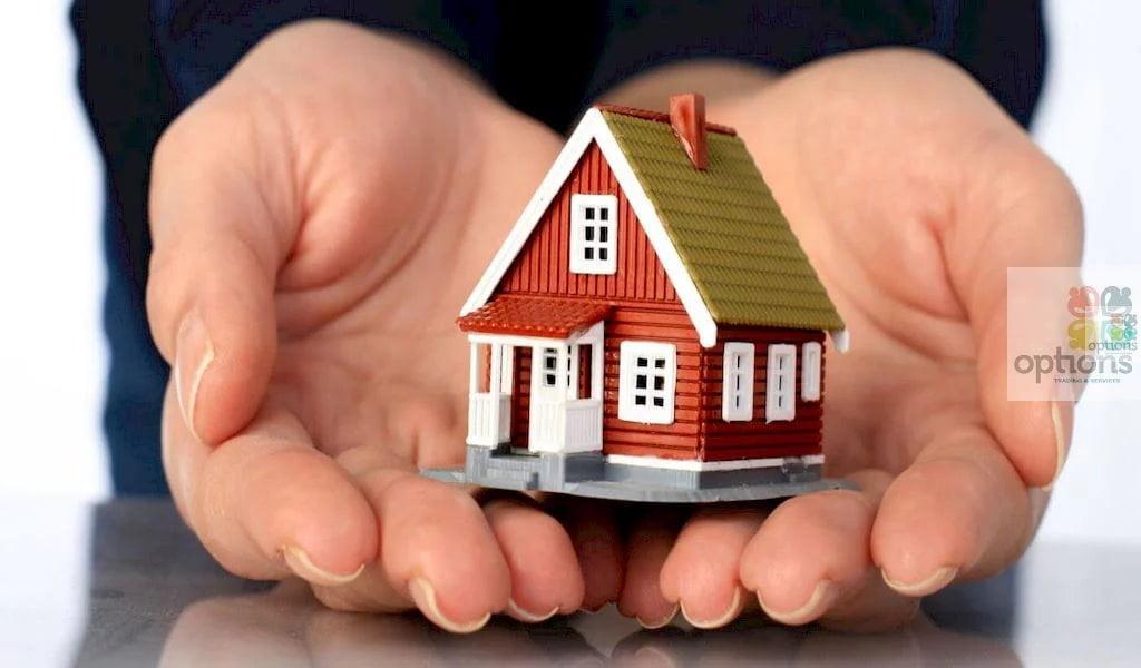 Tìm mua nhà đất tại Thị Trấn Lai Uyên